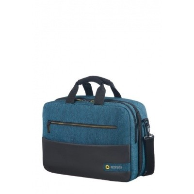 Foto van American tourister CITY DRIFT 3-WAY BOARDING BAG 15.6