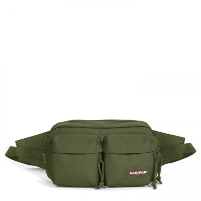 Eastpak BUMBAG DOUBLE Heuptas Dark Grass