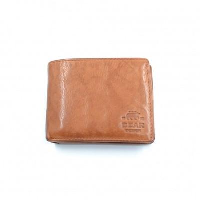 Foto van Bear Design Billfold CL7254 Cognac