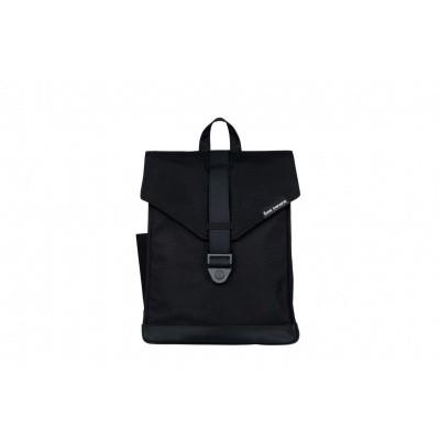 Bold Banana Laptop Backpack Beautiful Black