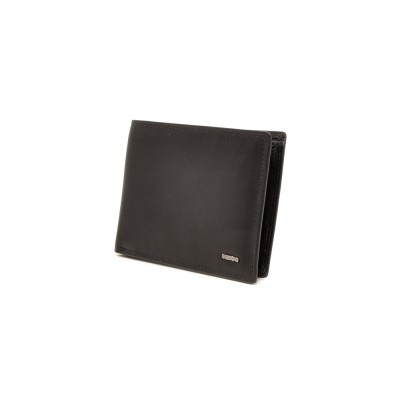 Foto van Berba Soft 022-001 Billfold Black
