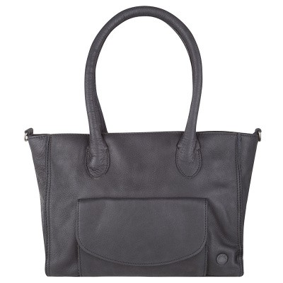 Foto van Merel By Frederiek Little Burning Bag Black