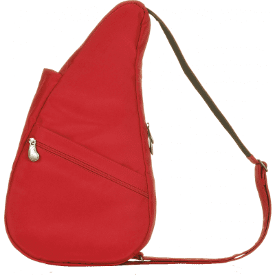 Foto van Healthy Back Bag 7303 Microfibre Red S