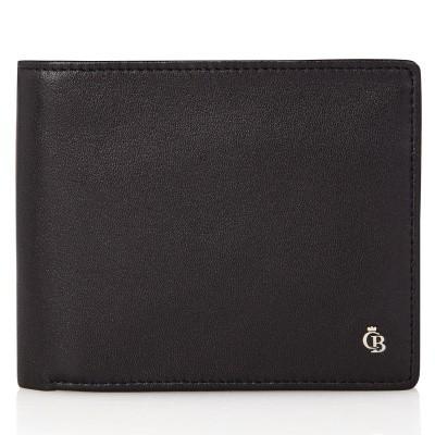 Castelijn & Beerens, 67 4150 Billfold 11 creditcards Zwart