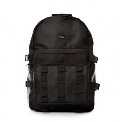 Foto van Spiral Military Backpack Black