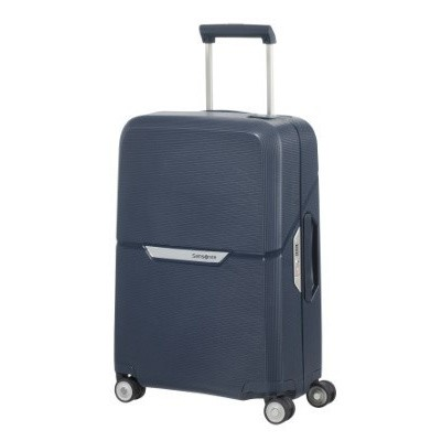 Foto van Samsonite Magnum Spinner 55/20 Dark Blue