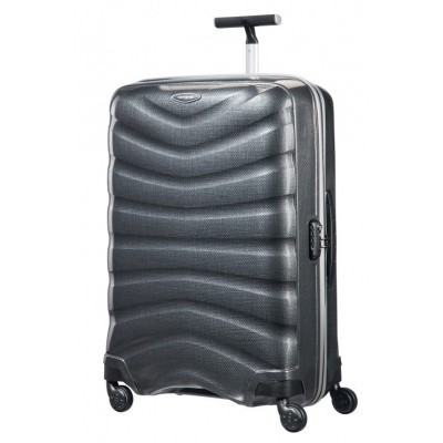 Samsonite Firelite Spinner 75cm Charcoal