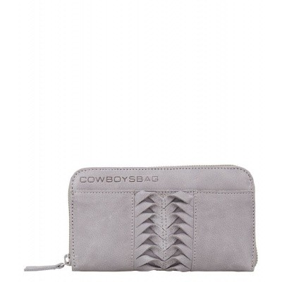 Cowboysbag Purse Silverbrook 2045 Grey
