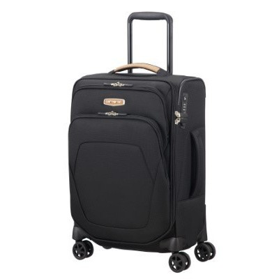 Foto van Samsonite Spark SNG ECO Spinner 55cm Length 35cm Eco Black