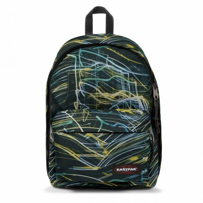 Eastpak OUT OF OFFICE Rugtas Blurred Lines