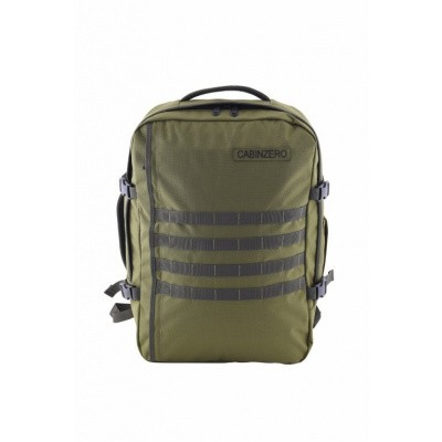 Foto van Cabin Zero Military 44L Cabin Backpack Military Green