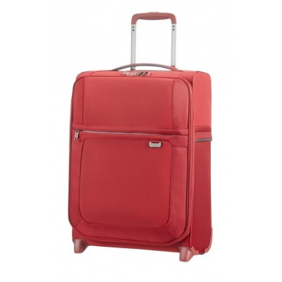 Foto van Samsonite Uplite Upright 55/20 Length 40cm Red