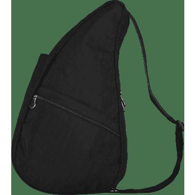 Healthy Back Bag 6304 Textured Nylon Black M