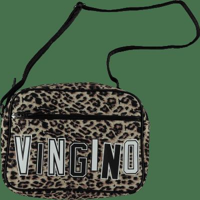 Foto van Vingino Shoulder Bag Victorina Black