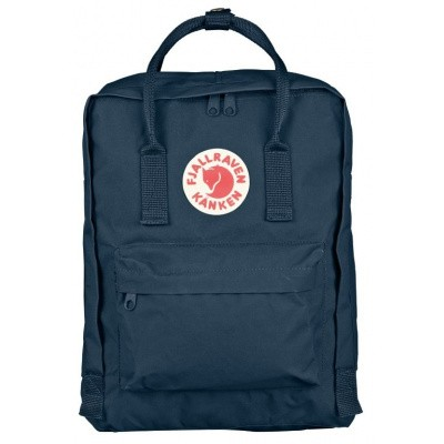 Foto van Fjallraven ​​Kanken Backpack F23510 Navy