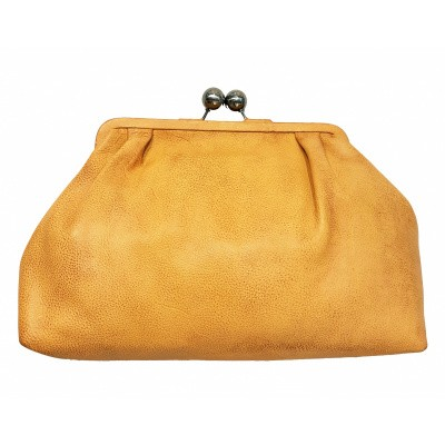 Foto van WouWou Frame bag 27021 Yellow