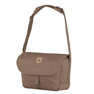 Foto van FJallraven Greenland Shoulderbag F23154 Dark Sand