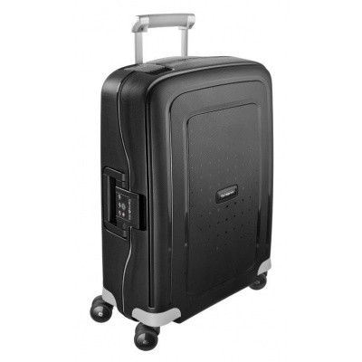 Foto van Samsonite S'Cure Spinner 55/20 Black