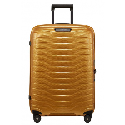 Samsonite Proxis Spinner 69/25 Honey Gold