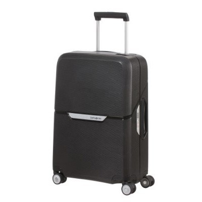 Foto van Samsonite Magnum Spinner 55/20 Black