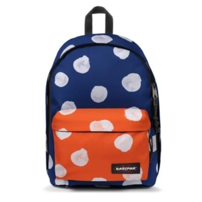 Eastpak OUT OF OFFICE Rugtas Dots Xl