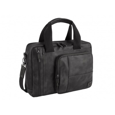 Foto van Camel Active Laos Businessbag 251-802 Black