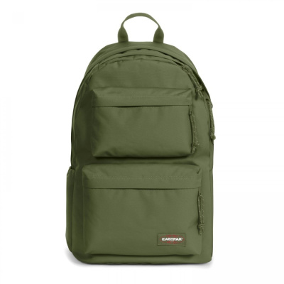 Foto van Eastpak PADDED DOUBLE Rugtas Dark Grass