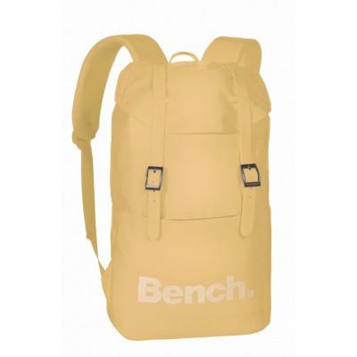 Foto van Bench Backpack Large 64159 Licht Geel