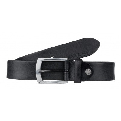Camel Active Belt 3.5 cm 107-115 Black