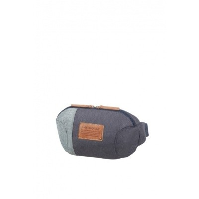 Foto van Samsonite Rewind Natural Beltbag River Blue