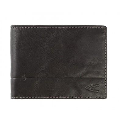 Camel Active Jakarta Wallet 260-704 Black