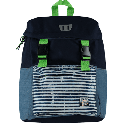 Foto van Vingino Backpack Vablo Dark Blue