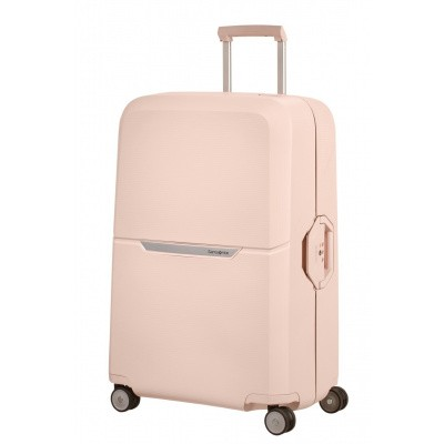 Foto van Samsonite Magnum Spinner 75/28 Soft Rose