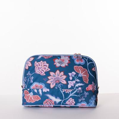 Foto van Oilily L Cosmetic Bag Ensign Blue