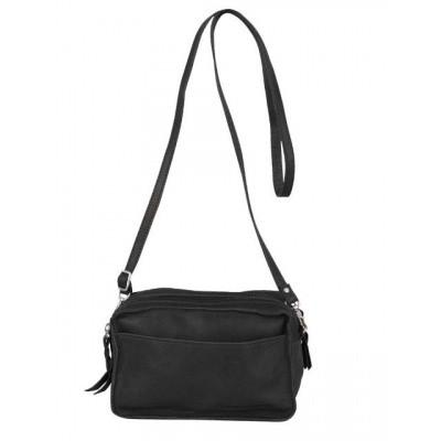 Cowboysbag Bag Folkestone 1416 Black