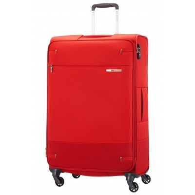 Samsonite Base Boost Spinner 78/29 Exp. Red