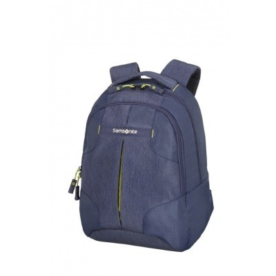 Foto van Samsonite REWIND BACKPACK S DARK BLUE