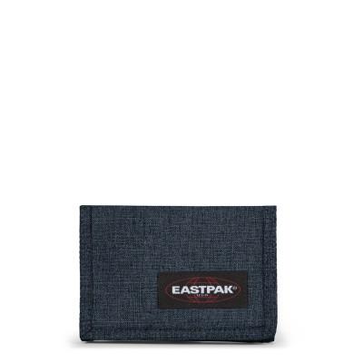 Eastpak CREW SINGLE Portemonnee Triple Denim