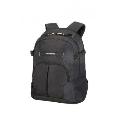 Foto van Samsonite Rewind Laptop Backpack M Black