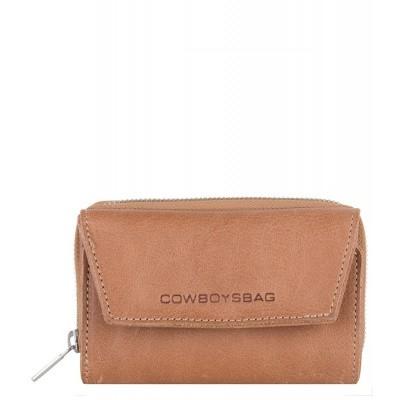 Cowboysbag Purse Etna 2146 Camel