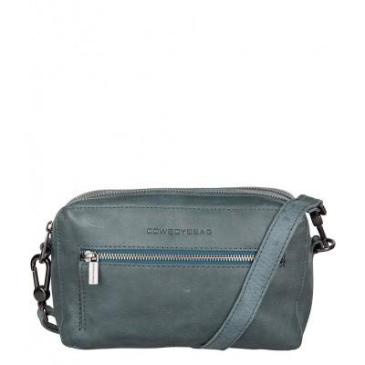Foto van Cowboysbag Bag Sandy 2254 Petrol
