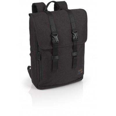 Foto van Gabol Spectrum Backpack 15.6 inch 409006 Grey