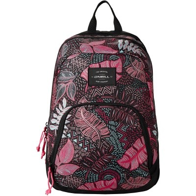 O'Neill Wedge Backpack 8M4012-9940 Black AOP