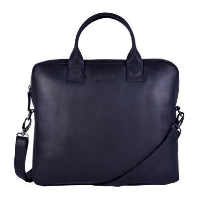 Foto van DSTRCT Business laptopbag 13,3 inch KILO 016120 BLACK