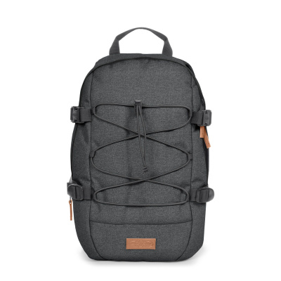 Foto van Eastpak Borys Rugtas Black Denim