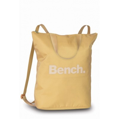Bench Backpack/Tote Bag 64160 Licht Geel