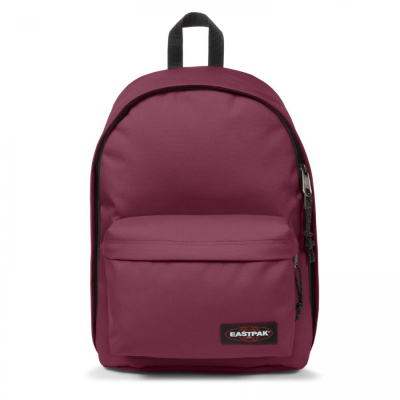 Foto van Eastpak OUT OF OFFICE Rugtas Crimson Burgundy