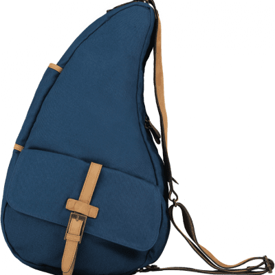 Foto van Healthy Back Bag 4615 Expedition Atlantic Blue L