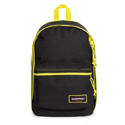 Foto van Eastpak BACK TO WORK Kontrast Lime