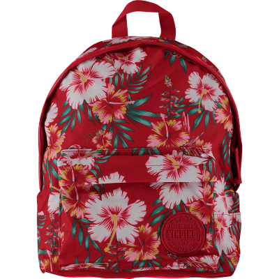 Foto van Vingino Backpack Vaya M Red Lollipop